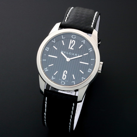 Bulgari Quartz // Pre-Owned