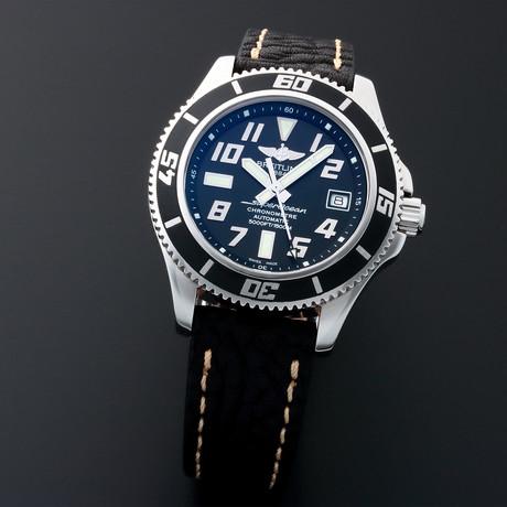 Breitling SuperOcean Automatic // 7364 // Pre-Owned