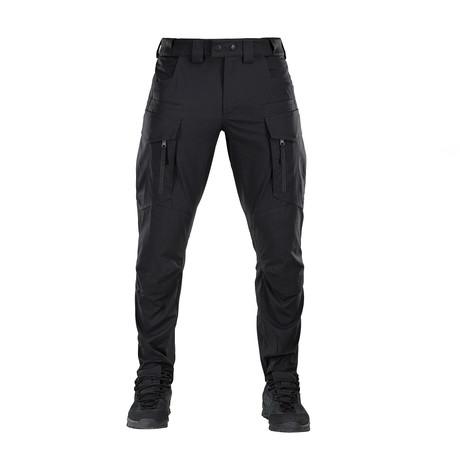 Maxim Pants // Black (26WX30L)