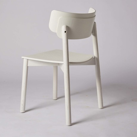 Linden Chair (White)