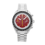 Omega Speedmaster Michael Schumacher Chronograph Automatic // O3510-61 // Pre-Owned