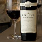 Beringer Private Reserve Napa Cabernet Sauvignon // Set of 2