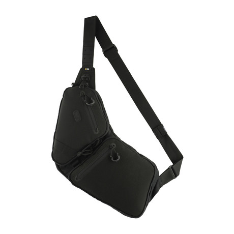 Immanuel Bag // Black