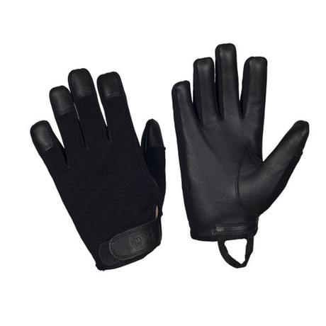 Franklin Gloves // Black (S)