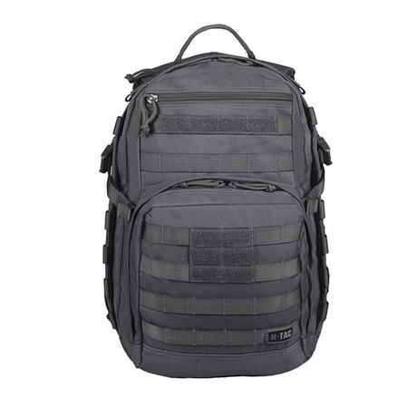 Devan Backpack // Gray