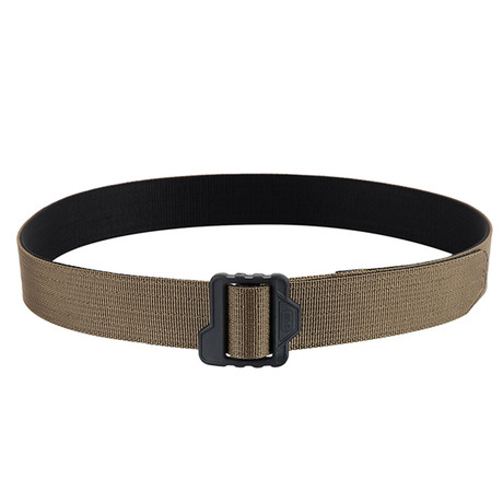 Mario Belt // Coyote + Black (S)