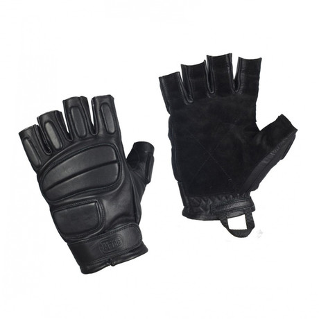 Jeramiah Gloves // Black (S)
