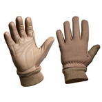Atticus Gloves // Khaki (2XL)