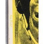 Andy Warhol // Cow II.12 // 1971