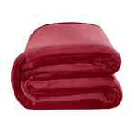 The Original Big Blanket // Crimson