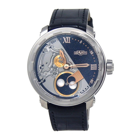 DeWitt Twenty-8-Eight Full Moon Manual Wind // T8.FM.001 // Pre-Owned