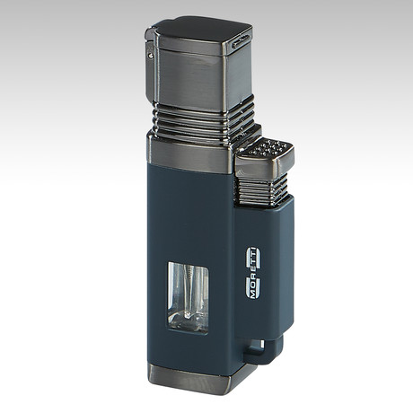 Moretti Churchill Torch Lighter (Black)