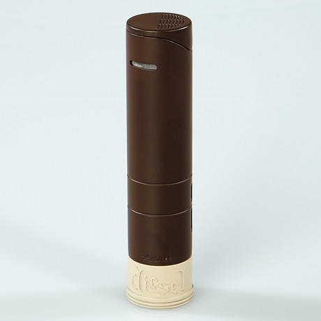 Diesel Turrim Double Torch Lighter by Xikar