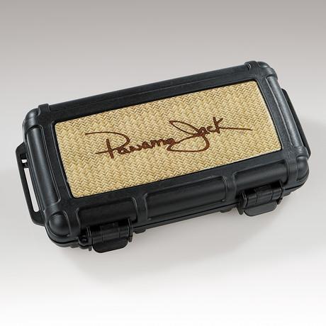 Panama Jack 'X5' 5-Capacity Herf-a-Dor // 5-Capacity