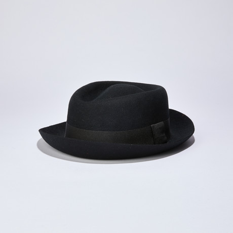 Santa Fe // Black (S)