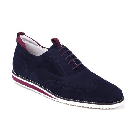 Salamanca Sport Shoe // Blue (Euro: 39)
