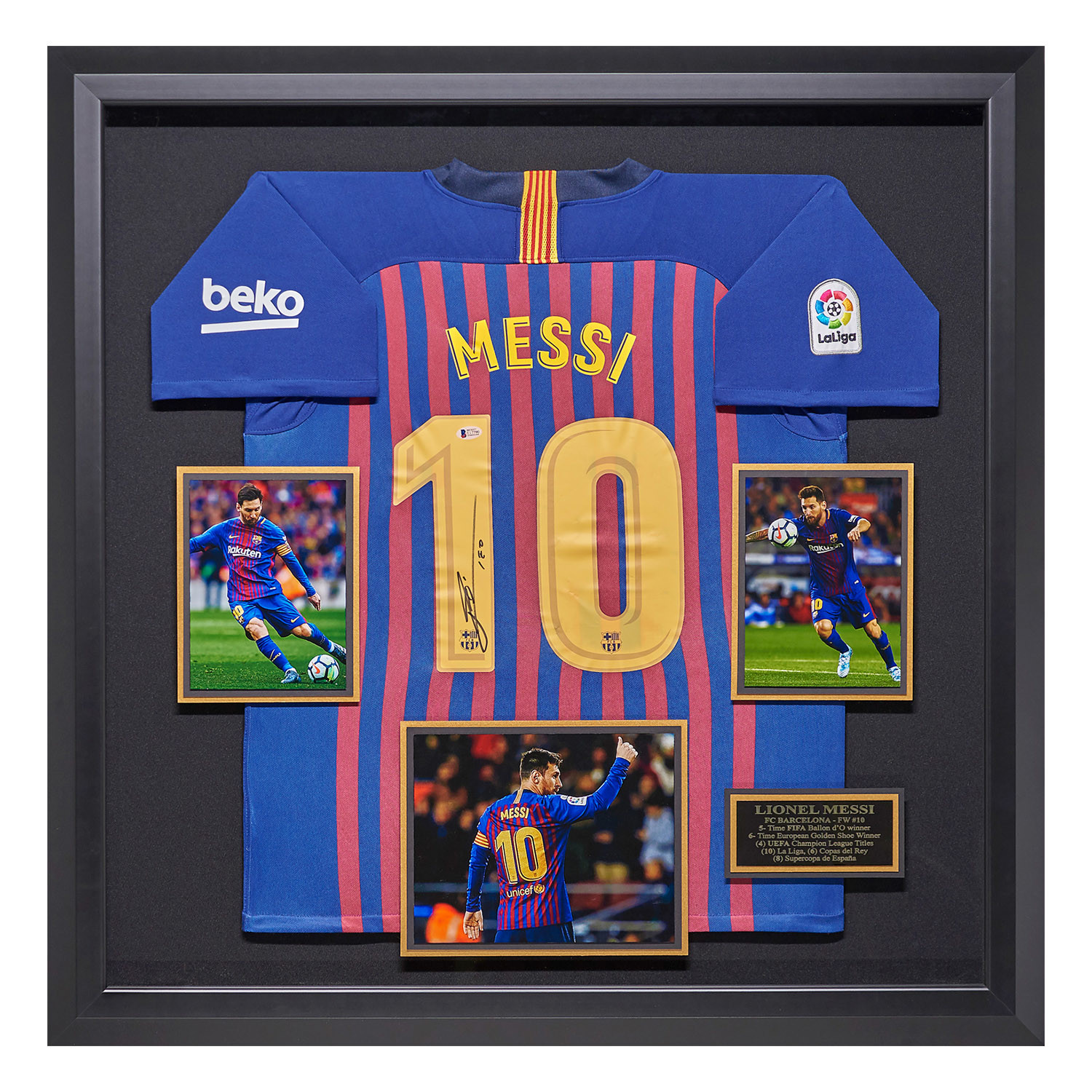 size 40 ebb88 8080a Lionel Messi Jersey
