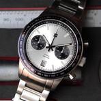 Straton Daily Driver Chronograph Quartz // Version F