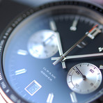 Straton Classic Driver Chronograph Quartz // Version B