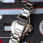 Straton Classic Driver Chronograph Quartz // Version A