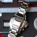Straton Daily Driver Chronograph Quartz // Version A