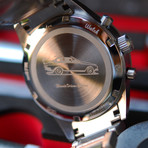 Straton Daily Driver Chronograph Quartz // Version D