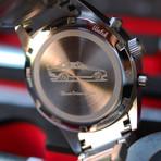 Straton Daily Driver Chronograph Quartz // Version H