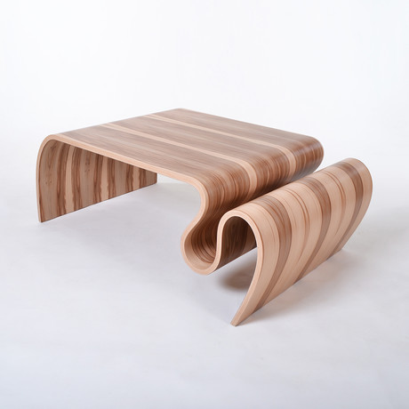 Crazy Carpet Table (Large)
