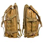 Something Tough Backpack // Solid Khaki