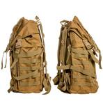 Something Oversized Backpack // Khaki