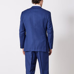 Paolo Lercara // Suit // Blue Elegance Design (US: 42S)