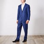 Paolo Lercara // Suit // Blue Elegance Design (US: 36S)