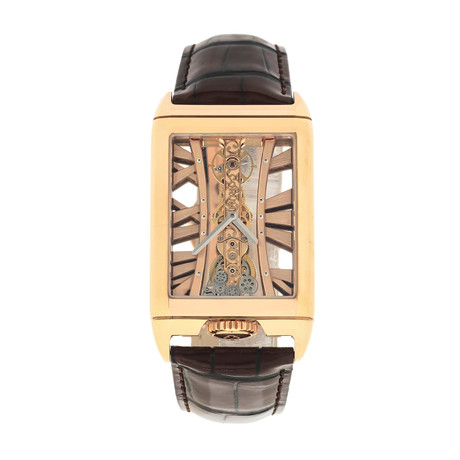 Corum Golden Bridge Manual Wind // 113.050.55/0F02 MX55R // Store Display