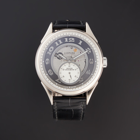 Chopard L.U.C. Tech Qualite Fleurier Automatic // 161896-1004 // Pre-Owned