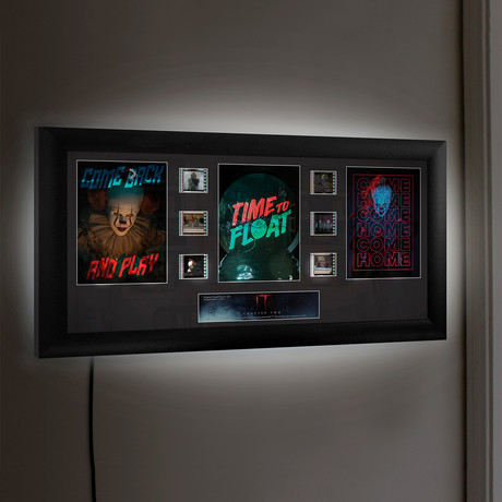 IT Chapter 2 Framed Trio
