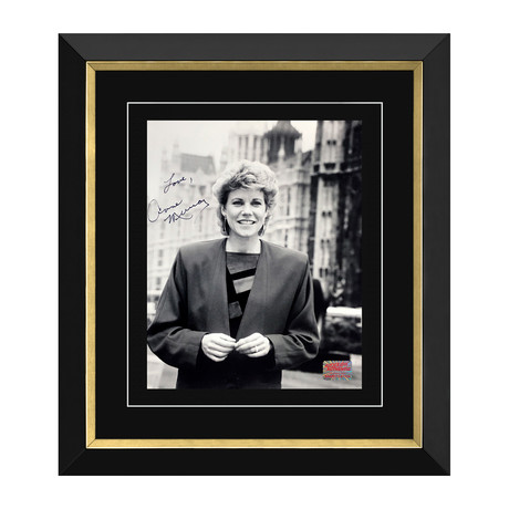 Anne Murray // Autographed Photo