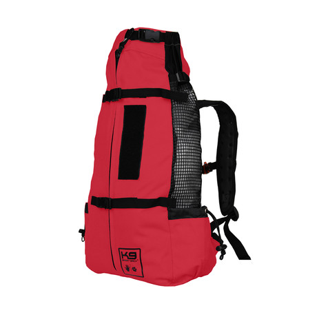 K9 Sport Sack AIR // Red (S)
