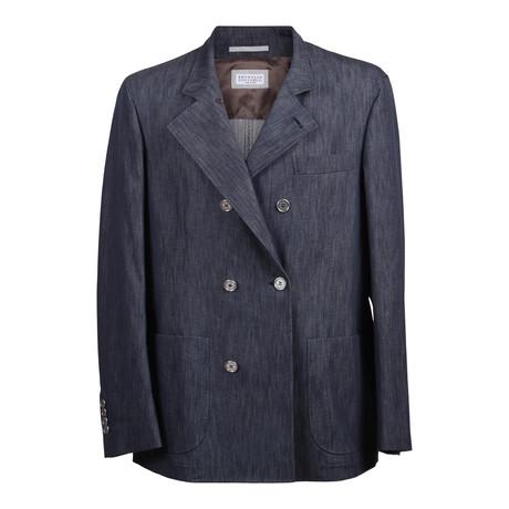 Puffer Outerwear // Gray (XS)