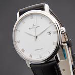 Blancpain Villeret Ultra Slim Automatic // 6223-1127-55B // New