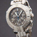 Harry Winston Ocean Rattrapante Chronograph Automatic // 400MCARDV39P // Pre-Owned
