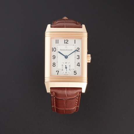 Jaeger-LeCoultre Reverso Grand Taille Manual Wind // 2702521 // Store Display