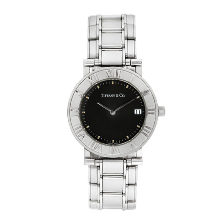 Tiffany & Co. Atlas Quartz // Pre-Owned