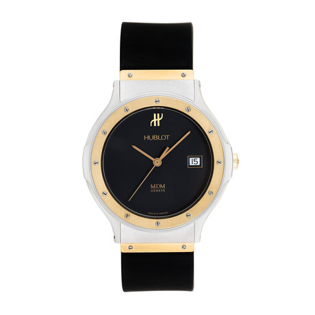 Hublot Classic Fusion Quartz // Pre-Owned