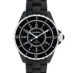 Chanel J12 Automatic // Pre-Owned