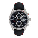 Tag Heuer Carrera Day-Date Chronograph Automatic // CV2A90 // Pre-Owned
