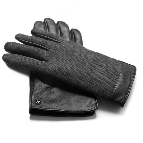 napoGENT // Black + Gray (Small)