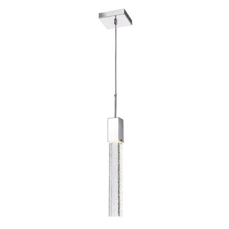 Contemporary Pendant XL // 1 Light
