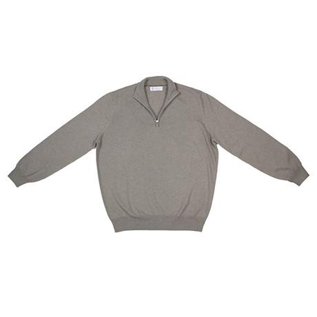 Jelle Cashmere Sweater // Beige (Euro: 46)