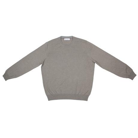 Joaquin Cashmere Sweater // Beige (Euro: 46)