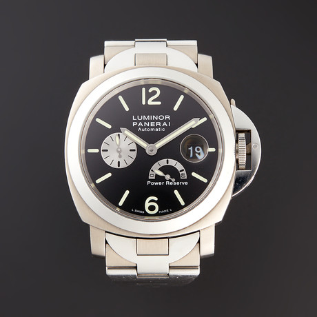 Panerai Luminor Power Reserve Automatic // PAM171 // Pre-Owned